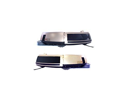 [해외]애완 동물 및 알레르기 가정용 걸레 및 카메라 골드 520 용 EHMONE 로봇 진공 청소기/EHMONE Robot Vacuum Cleaner for Pets and Allergies Home with Mop and Camera Gold 520