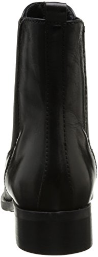 Donna Piu Riana 7916 - Botas de cuero mujer negro - Noir (Tequila Nero)