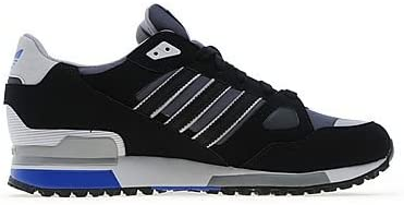 sin grandioso liberal  Adidas Originals Men's ZX 8000 Torsion Comp Black White Leather Running  Retro Casual Shoes Trainers (UK 8): Amazon.co.uk: Shoes & Bags