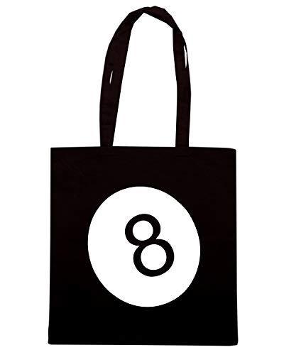 Borsa CAPUCHE Shopper BALL Nera SURVETEMENT Shirt IMPRIME Speed TB0431 Yp7Uwx