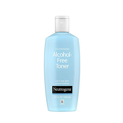 Neutrogena Oil and Alcohol-Free