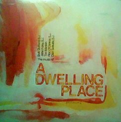 [LP Record] A Dwelling Place - New Music from St. Louis - Mall Foley