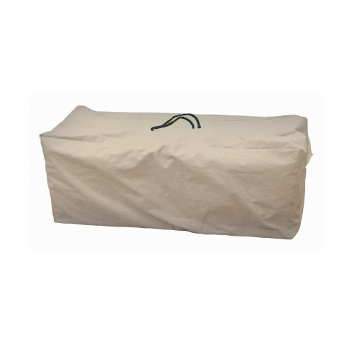 Hearth & Garden SF40240 Patio Cushion Storage Bag ()