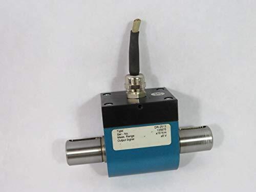 Lorenz DR-2513 Rotation Torque Transducer 12-28Vdc
