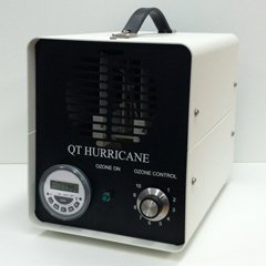 Newaire Queenaire QT Hurricane (1 Machine) - BMC-OZE QTH24 by Miller Supply Inc