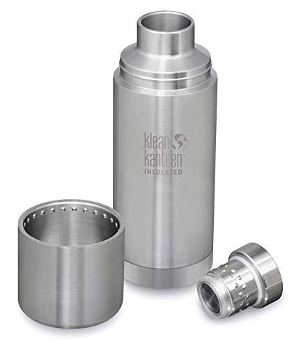 Klean Kanteen TKPro Vacuum Insulated Kanteens (2018)