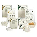 ''Tegaderm HP (Holding Power) Transparent Film Dressing 4'''' x 4-3/4'''' Sacral''