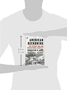 American Reckoning: The Vietnam War and Our National Identity by Penguin Books
