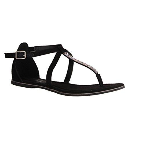 aus Noir femme s1571602 Fritzi preußen sandales B8wZ8