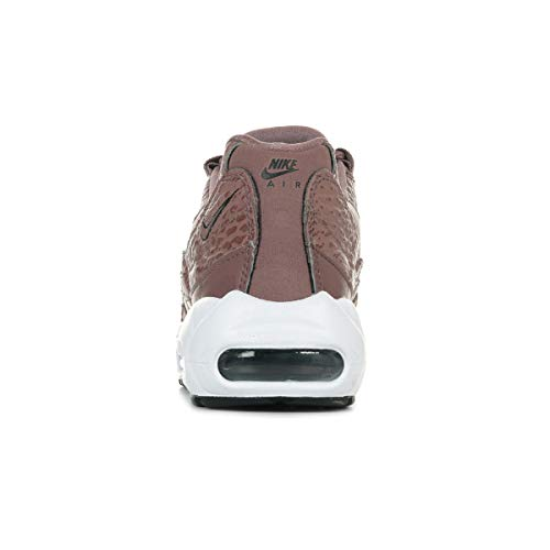95 Mujer Mauve Multicolor 200 smokey smokey Nike Zapatillas Max Wmns Lea white Mauve Para black Air xtWxqHT0Bw