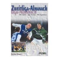 Zweitliga-Almanach. Alle Spieler. Alle Vereine. Alle Ergebnisse
