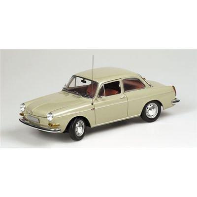 1/18 VW 1600 L 1970(クリーム) 100051000の商品画像