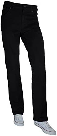 Wrangler - Jeans - Homme -  bleu -  42W x 34L