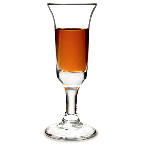 LIB3793 - Libbey glassware Embassy Cordial Glass - 1 Ounce