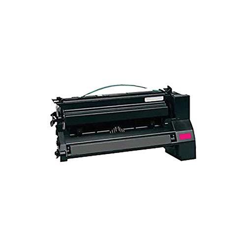 - Hehua Compatible Lexmark C7722MX Toner Cartridge Extra High Capacity Lexmark C772DN C772DTN C772N X772E - 1 Magenta