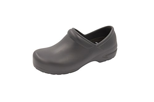Pewter US Care Size Health 5 Guardianangel Professional Anywear US M Pewter Shoe US 4ZXEnx