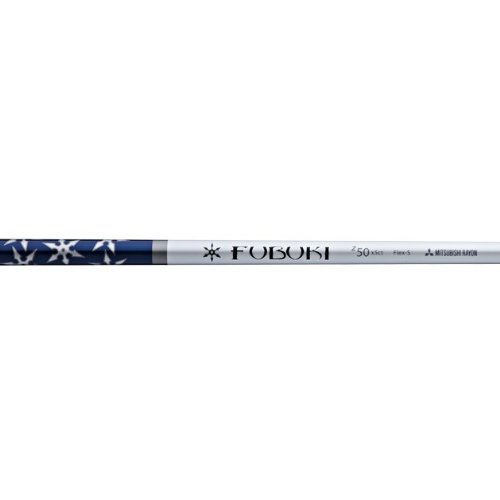 Amazon.com: mitsubishi-rayon Fubuki Z 60 Madera X SHAFT ...
