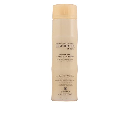 ALTERNA BAMBOO Smooth Anti-Frizz Conditi - Bamboo Conditioner Shopping Results