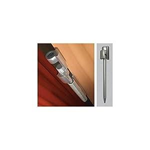 Amazon Com Nuk3y Door Saver 2 Ii Hinge Pin Stop Fits All
