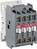 ABB A16-30-10-84 A16,3P CONTR,110/50,110-120/60