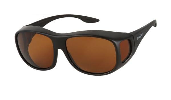 f4adcd95cb Amazon.com  OveRxCast Large Polarized Sunglasses  Health   Personal Care