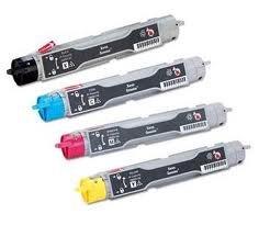 Xerox Tektronix Genuine Brand Name, OEM 106R01147 High Capacity Black Toner Cartridge (10K YLD) for Phaser 6350 Printers