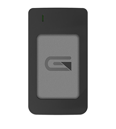 Glyph Atom RAID SSD 2TB Grey (External USB-C, USB 3.0, Thunderbolt 3) AR2000GRY