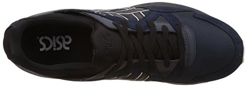 Asics Tiger Unisex India Ink and Black Sneakers - 7 UK/India (Men 41.5 EU/8 US)(Women 40.5 EU/9 US)