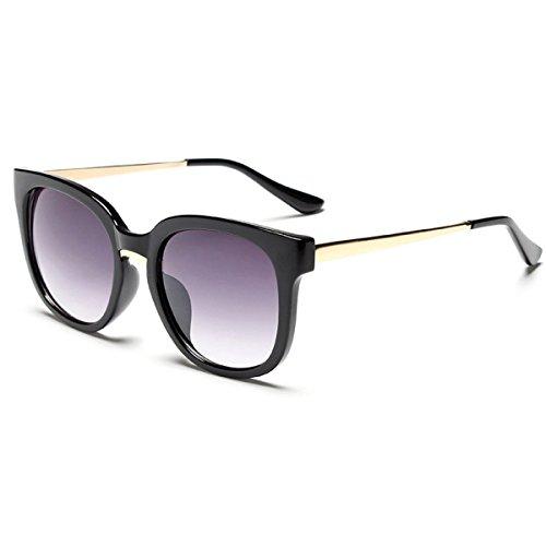 Women's Modern Fashion Driving Designer Wayfarer Mirror Cateye Sunglasses Goggles - Goggles Wayfarer
