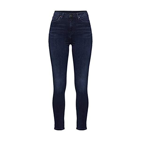 Pepe Jeans Pl202285dc68 Dion Jeans Women Skinny High