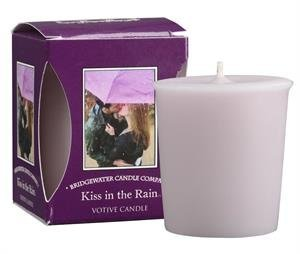Bridgewater Candle Votive Candle - Kiss in The Rain
