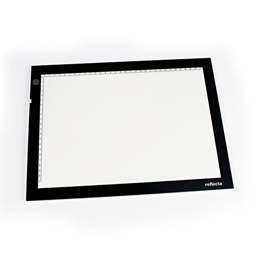 Reflecta LED Light Pad A4+ Super Slim by Reflecta