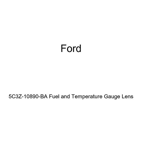 Genuine  Ford 5C3Z-10890-BA Fuel and Temperature