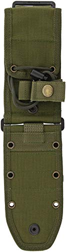 ESEE OD Molle Back for -5 Sheath