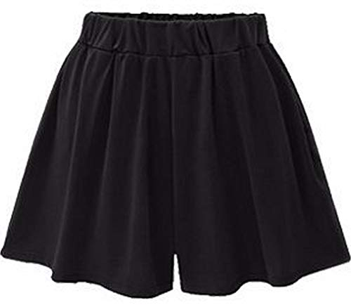 (XinDao Women's Petite Cotton Casual Loose Straight Leg Camouflage Bermuda Cargo Shorts XS/Asia XL)