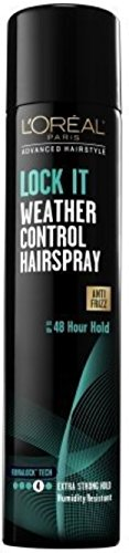 Lor Adv Hair Wether Contr Size 8.25z Loreal Advance Hair ...