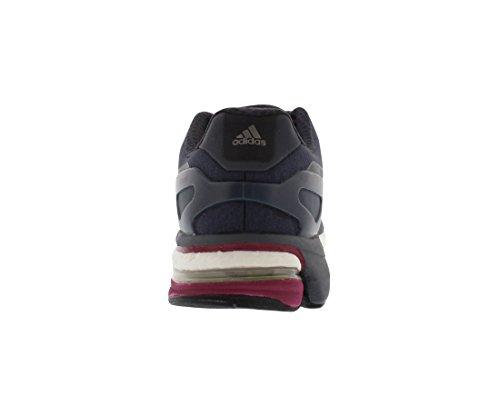 adidas Adistar Boost W Womens Shoes Size Bold Onix/Zero Metallic /Tribe Berry 3pX61q