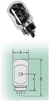 DCH//DJA//DFP Projection Lamp Photo Lamp////Photo Bulb