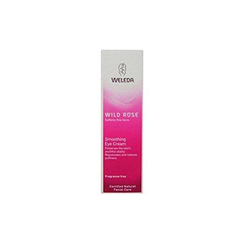 Weleda Rose Eye Cream - 6