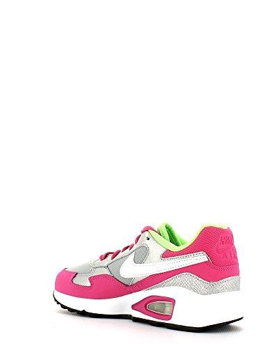 Damen metallic Max GS Laufschuhe Rosa Pink Silver Air Nike menta St White Hot UqOFn1