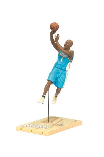 McFarlane Toys NBA Series 18 - Chauncey Billups Action Figure