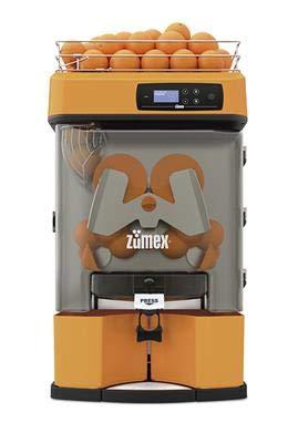 Exprimidor Zumos Versatile Pro de Zumex - Naranja: Amazon.es: Industria, empresas y ciencia