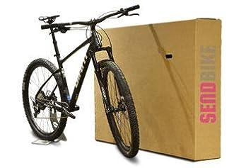 Fahrrad Karton Fahrrad Verpackung Für Fahrrad Versand Fahrrad