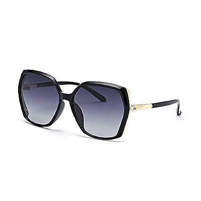 FeliciaJuan Student HD Lens Sunglasses for Mens Womens Mirrored Sun Glasses Shades