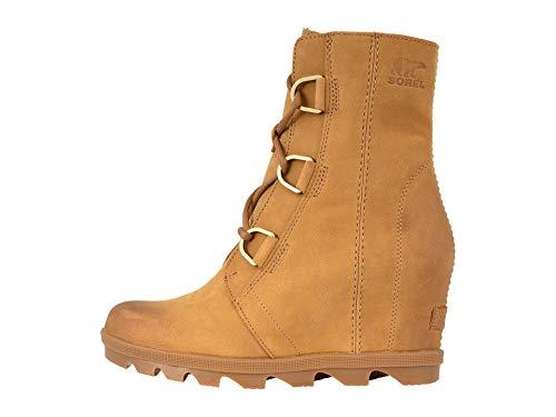 Boots Arctic Women's Wedge Brown Camel of II Joan SOREL qfgtYS