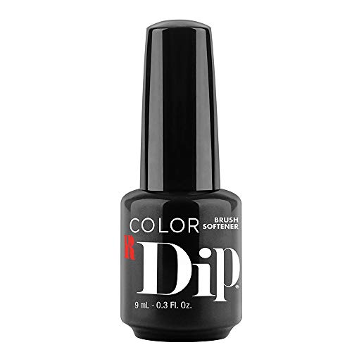 RC Red Carpet Manicure Color Dip Starter Kit