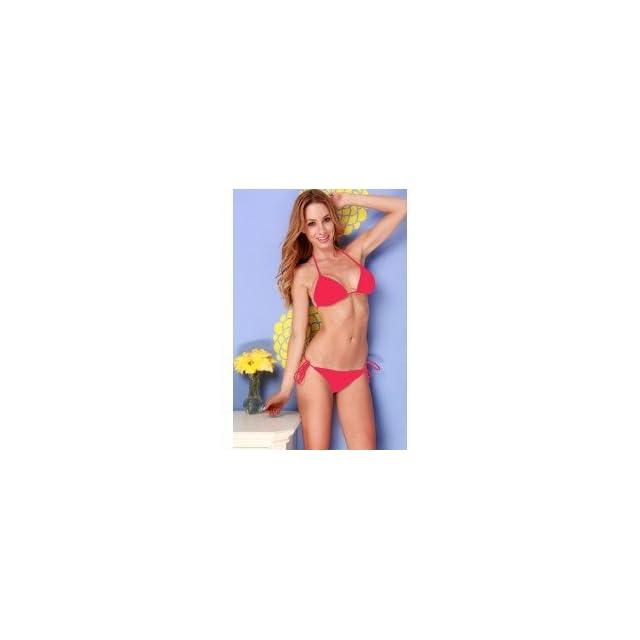 2 PC. Girls Pink Yellow Daisy Tankini Swimwear   X Large   Pink