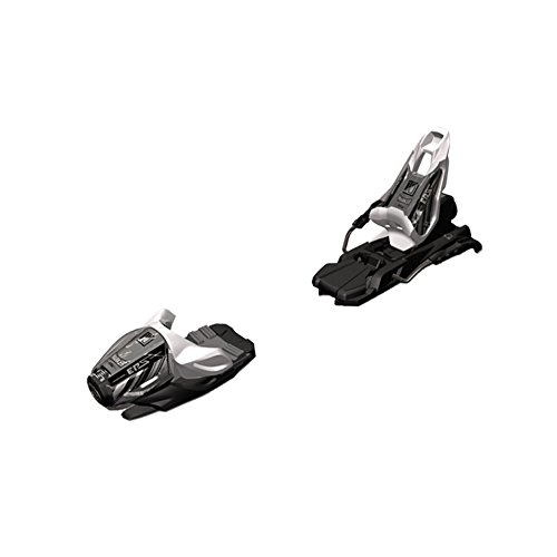 Marker M10.0 EPS Ski Bindings, 85MM, WHITE/BLACK by Marker