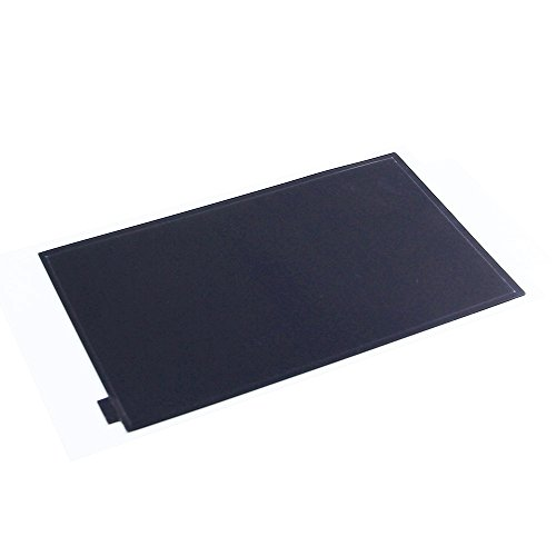 Valley Of The Sun Genuine New Display & Touch Screen Dust-Proof Mat Sponge Rubber Gasket Pad for Nintendo Switch NS Game Console Replacement Repair Spare Parts Accessories
