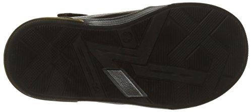GBB Noah - Zapatillas de deporte Niños Marrón - Marron (14 Vte Marron/Turquoise Dpf/Manbo)